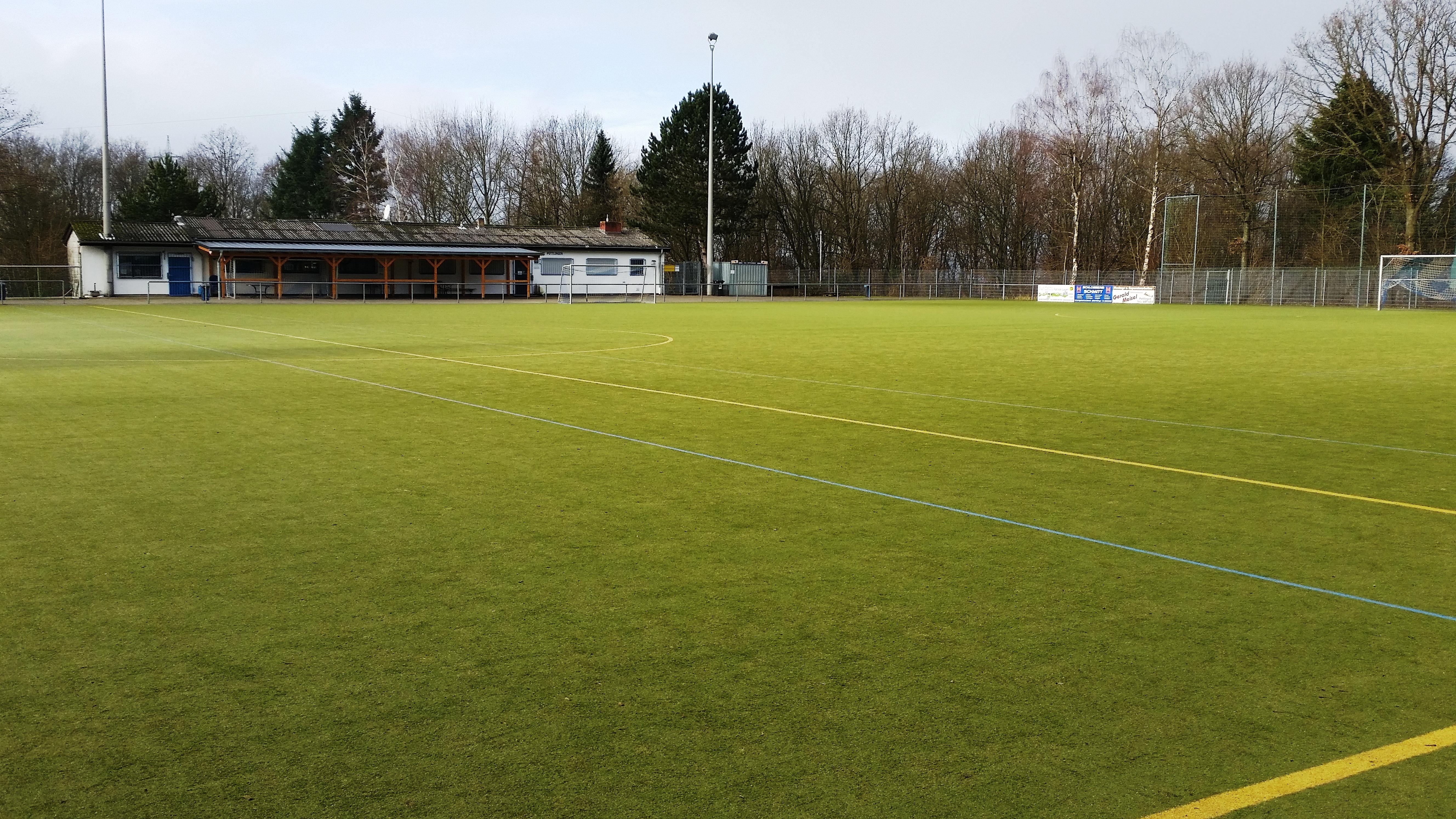Sportanlage Espenwald